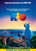 Poster Rio  n. 17