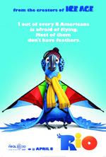 Poster Rio  n. 18