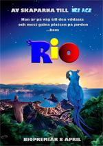 Poster Rio  n. 20