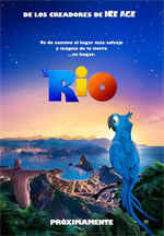 Poster Rio  n. 21
