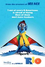 Poster Rio  n. 22