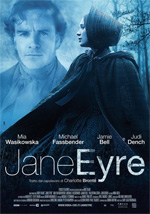 Trailer Jane Eyre