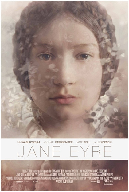 Poster Jane Eyre