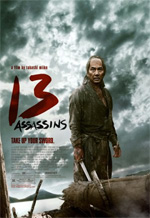 Poster 13 Assassini  n. 3