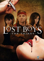 Poster Lost Boys: The Thirst  n. 0