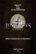 Poster Lost Boys: The Thirst  n. 1