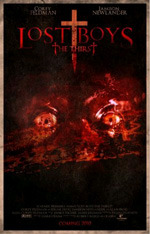 Poster Lost Boys: The Thirst  n. 2