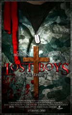 Poster Lost Boys: The Thirst  n. 3