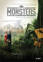Poster Monsters  n. 0