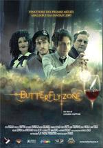 Poster Butterfly Zone - Il senso della farfalla  n. 0