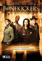 Locandina Bonekickers - I segreti del tempo