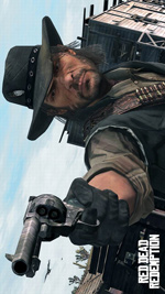 Trailer Red Dead Redemption: The Man from Blackwater