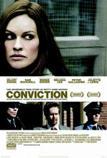 Poster Conviction  n. 1