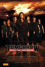 Poster The tomorrow series - Il domani che verrà  n. 1