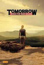 Poster The tomorrow series - Il domani che verrà  n. 6