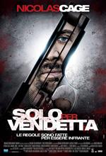 Trailer Solo per vendetta