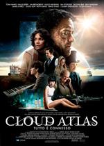 Poster Cloud Atlas  n. 0