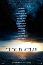 Poster Cloud Atlas  n. 1
