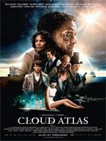 Poster Cloud Atlas  n. 2