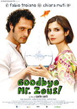 Trailer Goodbye, Mr. Zeus!