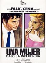 Poster Una moglie  n. 1