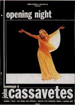 Poster La sera della prima  n. 3