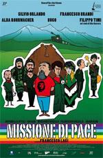 Poster Missione di pace  n. 1