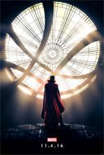 Poster Doctor Strange  n. 1