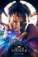 Poster Doctor Strange  n. 2