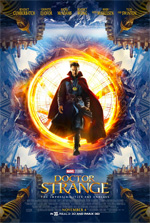 Poster Doctor Strange  n. 3