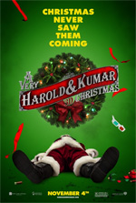 Trailer A Very Harold & Kumar 3D Christmas