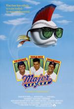 Poster Major League - La squadra più scassata della lega  n. 0