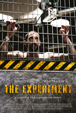 Trailer The Experiment