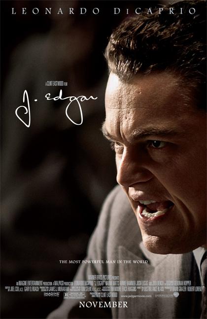 Trailer J. Edgar