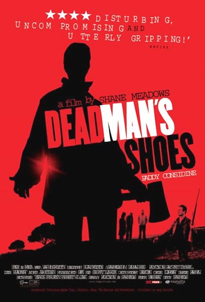 Dead Man S Shoes Streaming