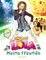 Locandina Here Comes Lola!