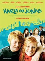 Locandina Karla & Jonas
