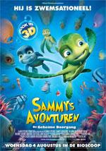 Poster Le avventure di Sammy  n. 1
