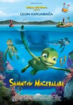 Poster Le avventure di Sammy  n. 4