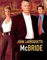 Poster McBride - Un tragico errore  n. 0