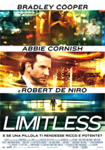 Poster Limitless  n. 0
