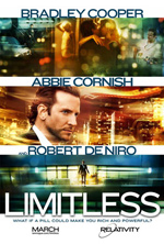 Poster Limitless  n. 1