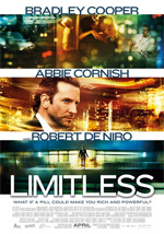 Poster Limitless  n. 2