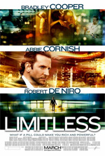 Poster Limitless  n. 5