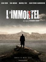 Poster L'Immortale  n. 1