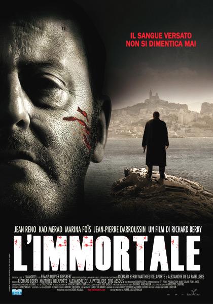Trailer L'Immortale