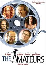 Trailer La banda del porno - Dilettanti allo sbaraglio!