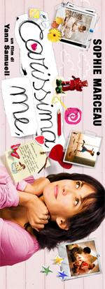 Poster Carissima Me  n. 7