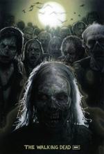 Poster The Walking Dead  n. 1