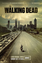 Poster The Walking Dead  n. 12
